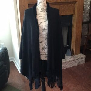 Jackets & Blazers - Ladies Cape